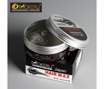 Hair Styling Wax for men